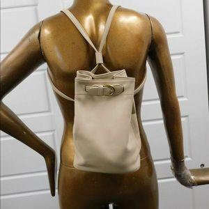 Coach Vintage Soho Buckle Cornelia Sling Backpack